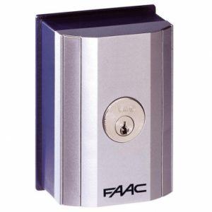 Замковые выключатели и кнопки