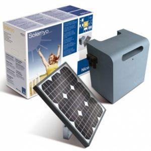 Аккумуляторы, солнечные панели